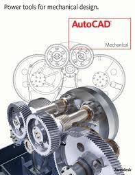 autocad-mechanical